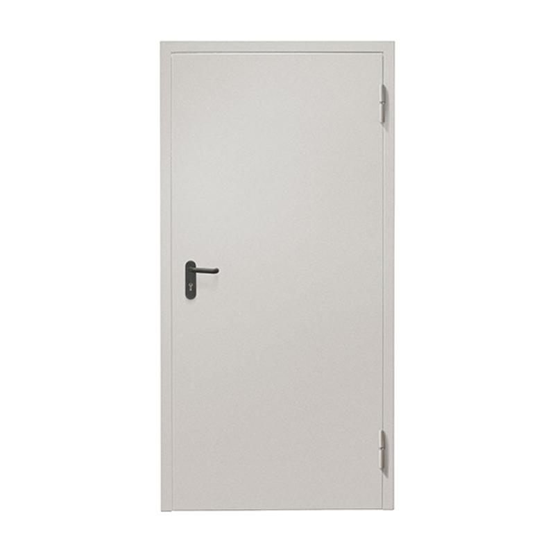 Противопожарная дверь ДМП-2280/860 фото