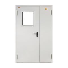 Противопожарная дверь ДПC-2