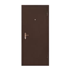 Металлическая дверь МАСТЕР ПЛЮС