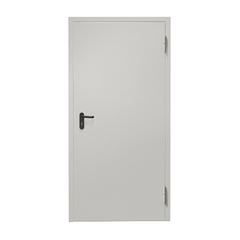 Металлическая дверь ДТ1