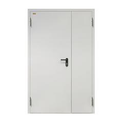 Металлическая дверь ДТ2