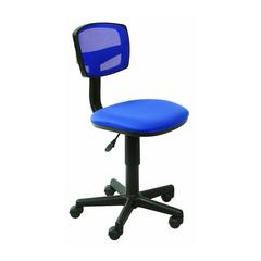 Детское кресло Бюрократ CH-299 синий