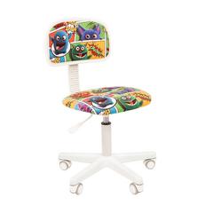 Детское кресло CHAIRMAN KIDS 101 МОНСТРЫ
