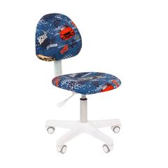 Детское кресло KIDS 104 МАШИНКИ