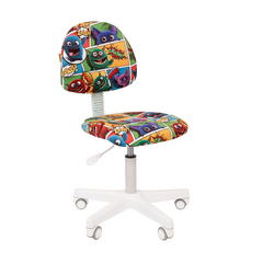 Детское кресло CHAIRMAN KIDS 104 МОНСТРЫ