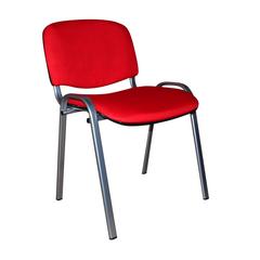 Стул для посетителя ISO RED