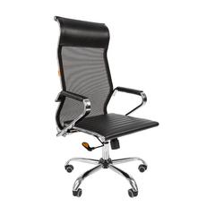 Кресло для руководителя 701 СЕТКА
