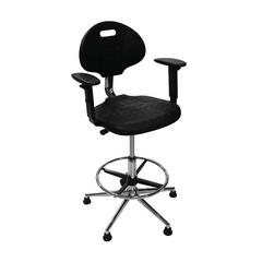 Кресло PRO INDUSTRIAL с подлокотниками