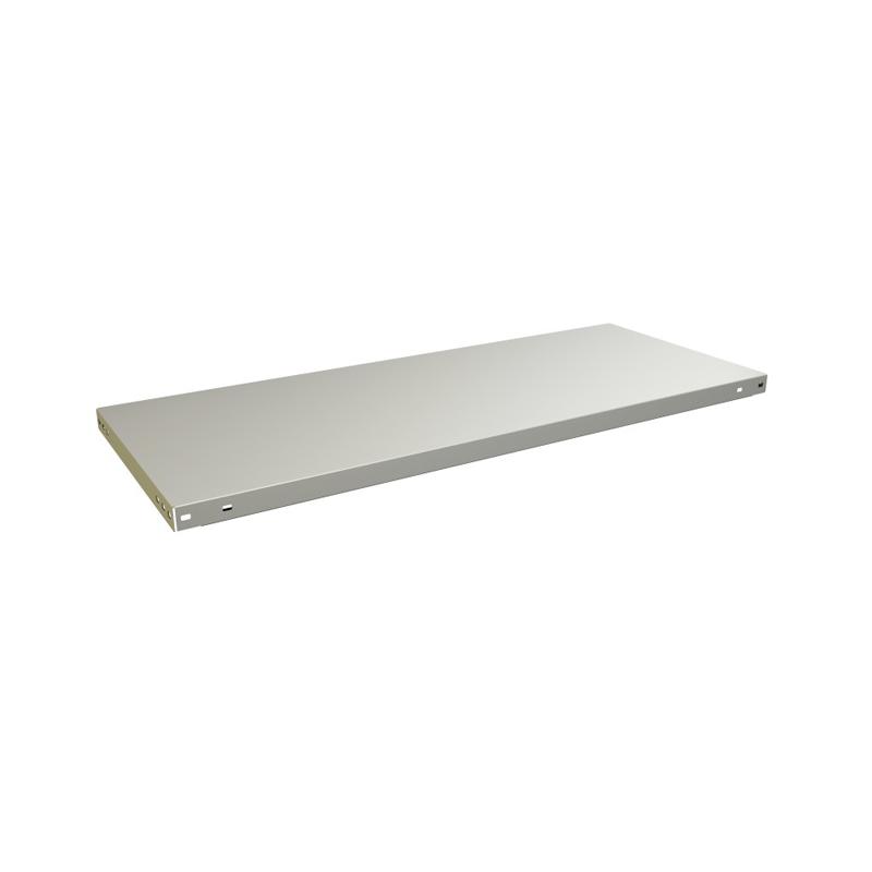 Полка металлическая для стеллажа MS STRONG 100x60