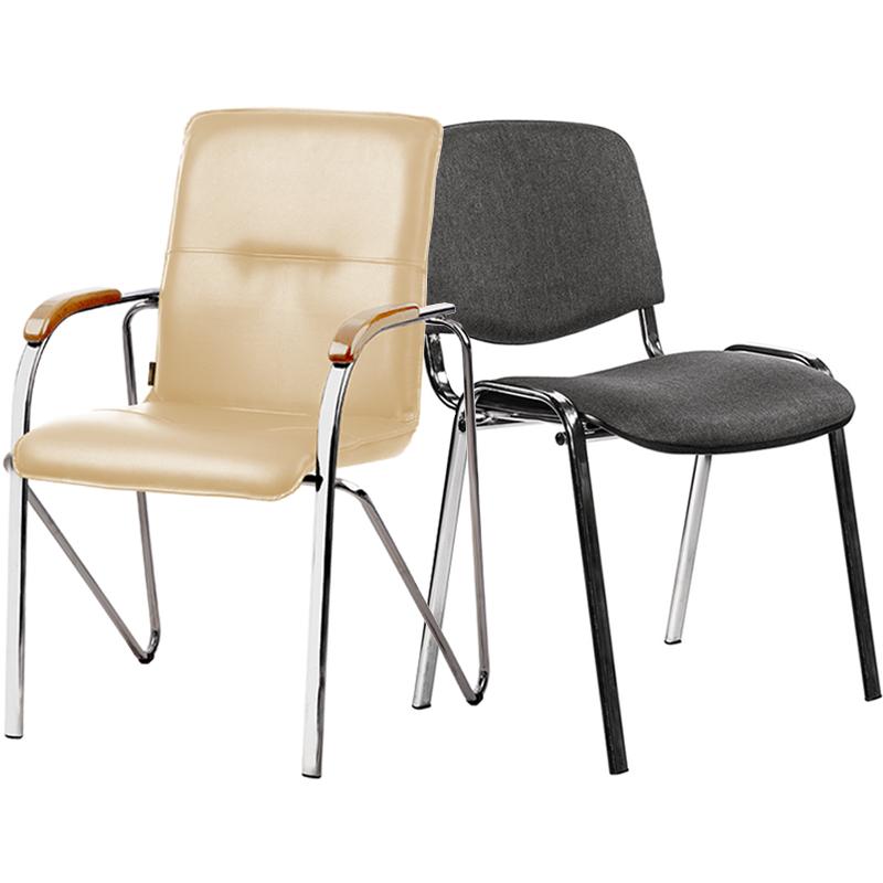 Стулья и кресла для посетителей