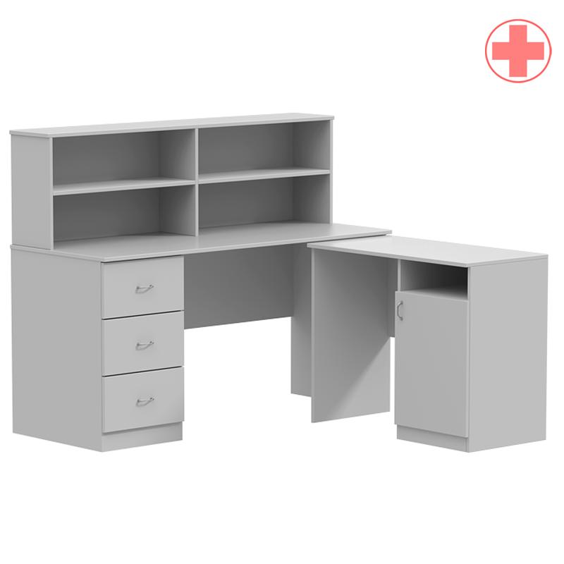 Корпусная мебель для медицинский учреждений